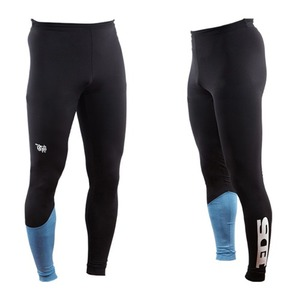 2014 EDS by Ehoto All Activities Compression Leggings - BLUE