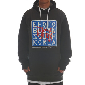 SIGNATURE HOODIE - ORIGIN [KOREA EDITION]