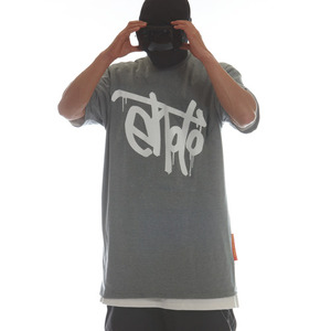 TEAM Tall T - SIGNATURE (GREY)
