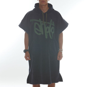 LIMITED EDITION EDS by Ehoto Surf & Outdoor Poncho (SOLD OUT)