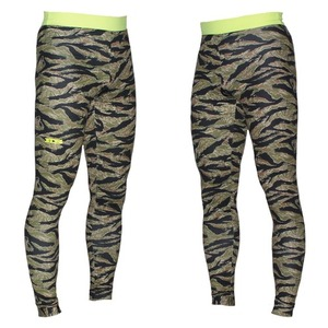 2016 EDS by Ehoto DRY-TECH Compression Leggings - TIGER CAMO